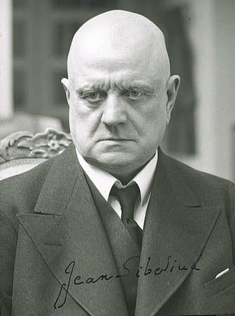 Jean Sibelius Sibelius - Osmo Vänskä Vänskä Sibelius - Lahti - Vänskä